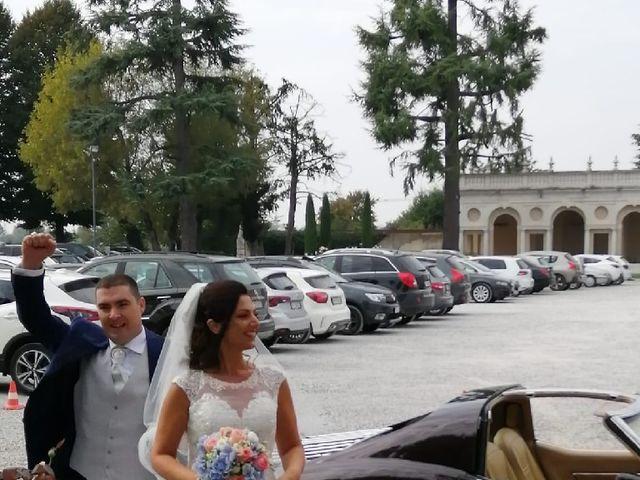 Il matrimonio di Luca e Silvia  a Rezzato, Brescia 2