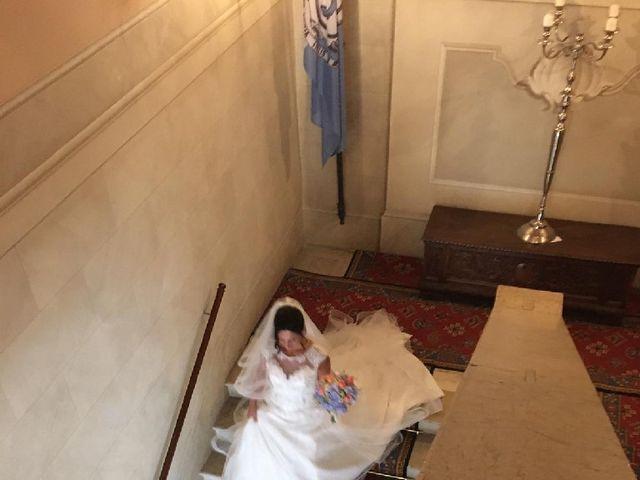 Il matrimonio di Luca e Silvia  a Rezzato, Brescia 3