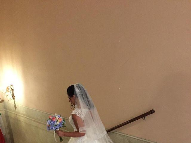 Il matrimonio di Luca e Silvia  a Rezzato, Brescia 4