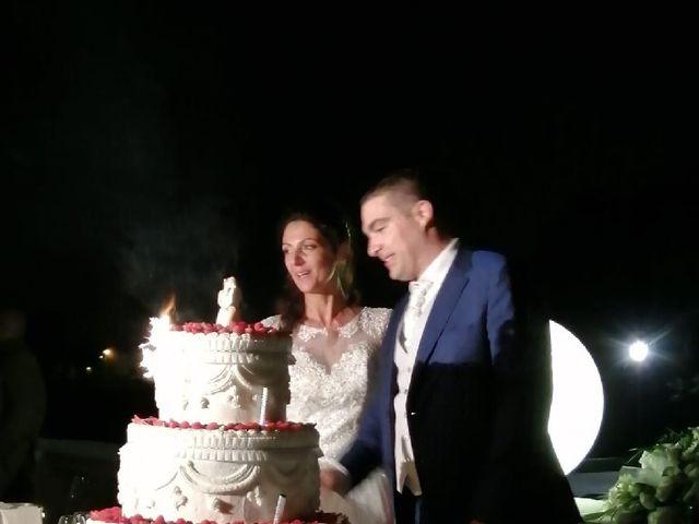 Il matrimonio di Luca e Silvia  a Rezzato, Brescia 5