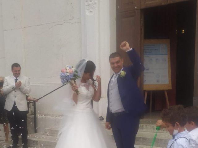 Il matrimonio di Luca e Silvia  a Rezzato, Brescia 6