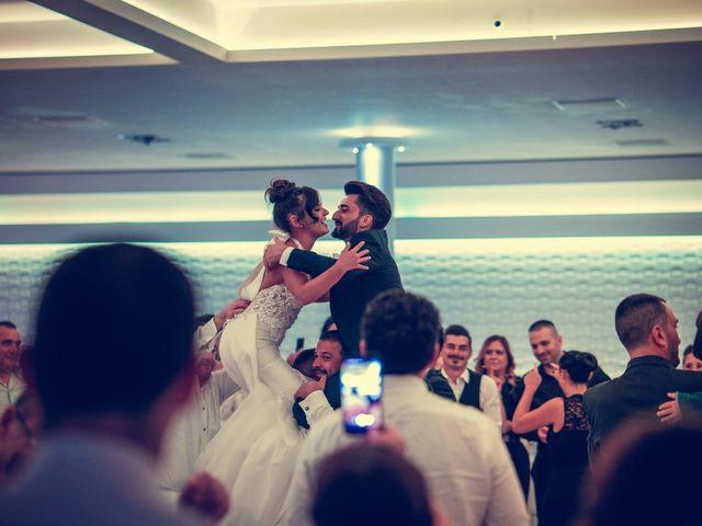 Il matrimonio di Vitalba e Mauro a Matera, Matera 5