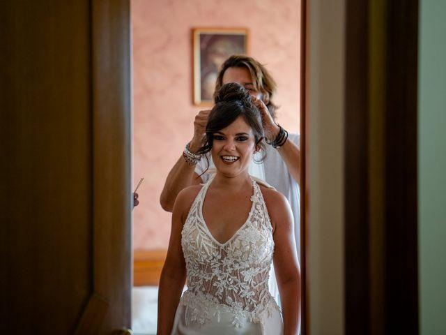 Il matrimonio di Vitalba e Mauro a Matera, Matera 6