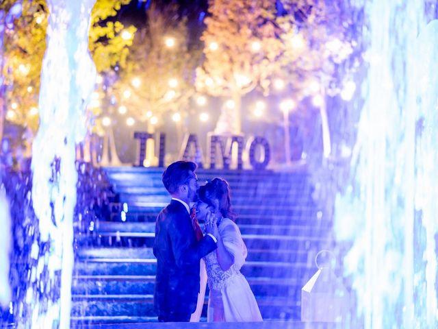 Il matrimonio di Vitalba e Mauro a Matera, Matera 15
