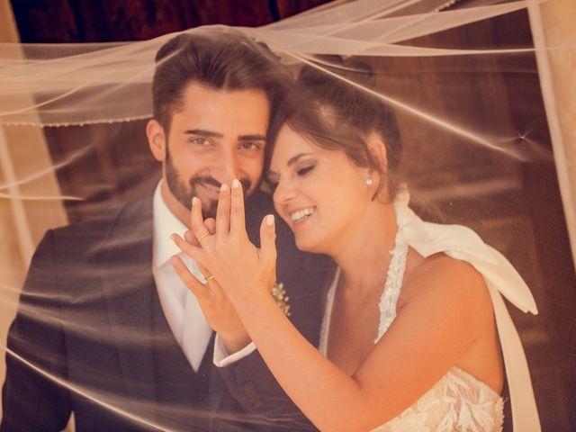 Il matrimonio di Vitalba e Mauro a Matera, Matera 58