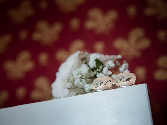 Il matrimonio di Matthias e Laura a Brescia, Brescia 5