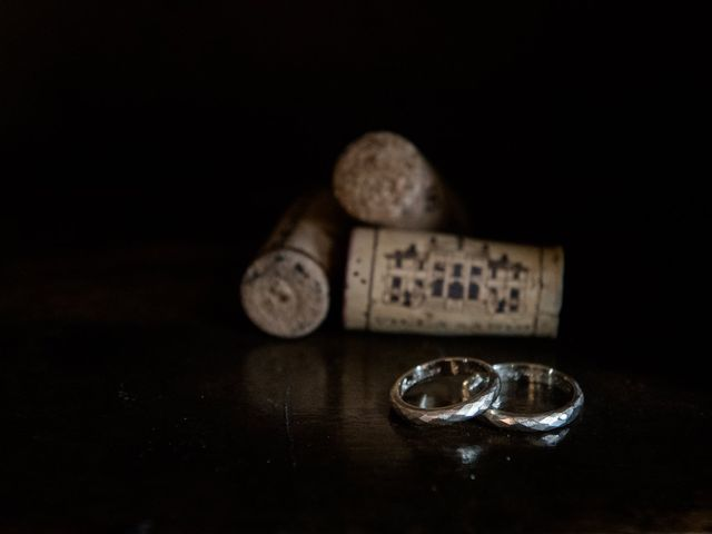Il matrimonio di Matthias e Laura a Brescia, Brescia 1