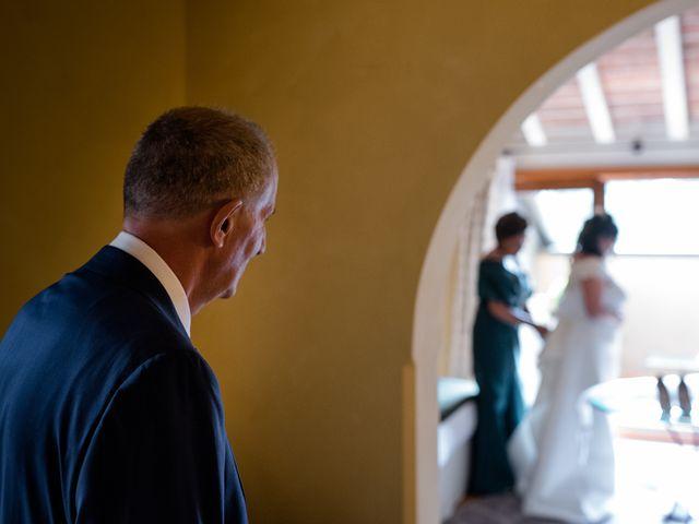 Il matrimonio di Matthias e Laura a Brescia, Brescia 12