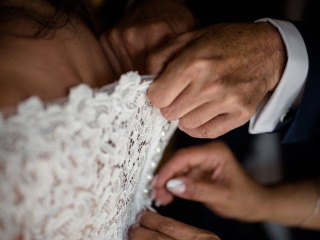 Il matrimonio di Matthias e Laura a Brescia, Brescia 14