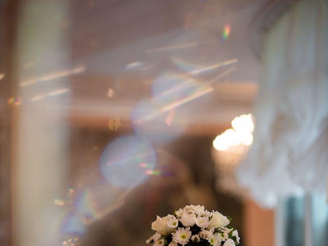 Il matrimonio di Matthias e Laura a Brescia, Brescia 19