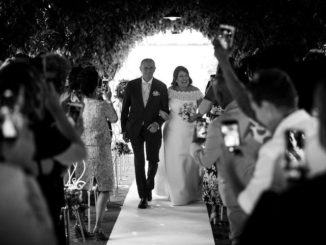 Il matrimonio di Matthias e Laura a Brescia, Brescia 26