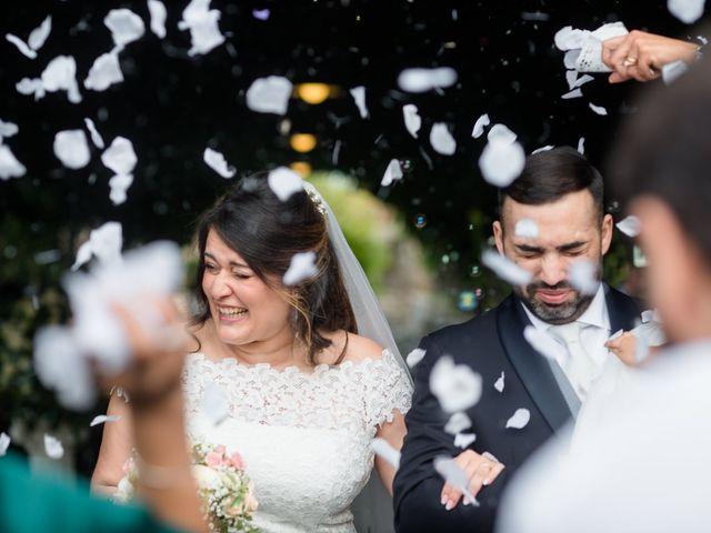 Il matrimonio di Matthias e Laura a Brescia, Brescia 32