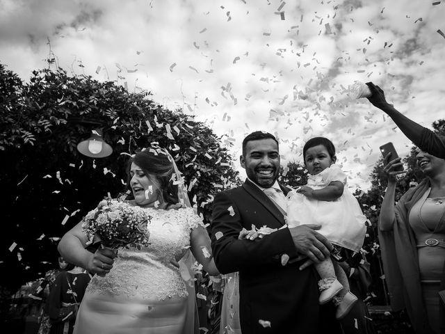 Il matrimonio di Matthias e Laura a Brescia, Brescia 33