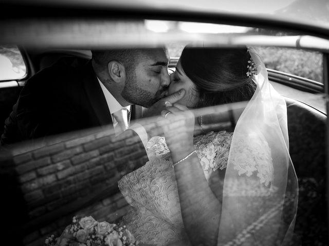 Il matrimonio di Matthias e Laura a Brescia, Brescia 35