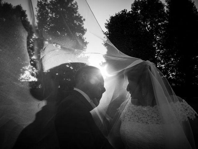 Il matrimonio di Matthias e Laura a Brescia, Brescia 40