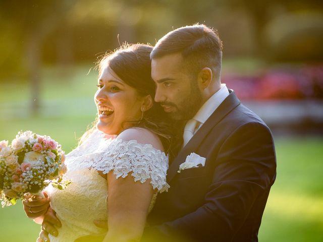 Il matrimonio di Matthias e Laura a Brescia, Brescia 42