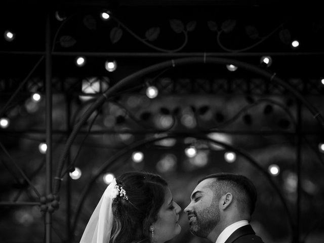 Il matrimonio di Matthias e Laura a Brescia, Brescia 47