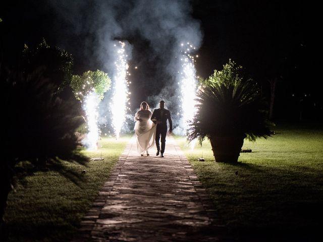 Il matrimonio di Matthias e Laura a Brescia, Brescia 55