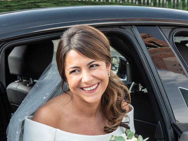 Il matrimonio di Riccardo e Natascia a Roncade, Treviso 7