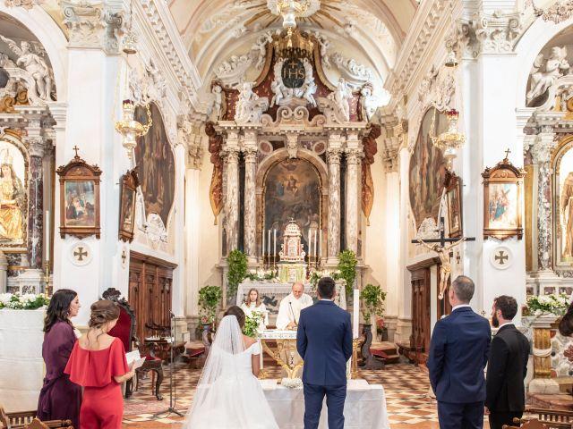 Il matrimonio di Riccardo e Natascia a Roncade, Treviso 10