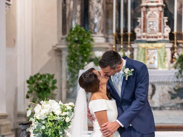 Il matrimonio di Riccardo e Natascia a Roncade, Treviso 14
