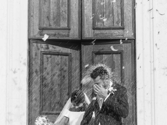 Il matrimonio di Riccardo e Natascia a Roncade, Treviso 15