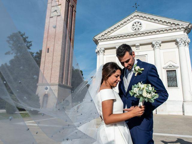 Il matrimonio di Riccardo e Natascia a Roncade, Treviso 18