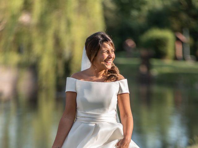 Il matrimonio di Riccardo e Natascia a Roncade, Treviso 21