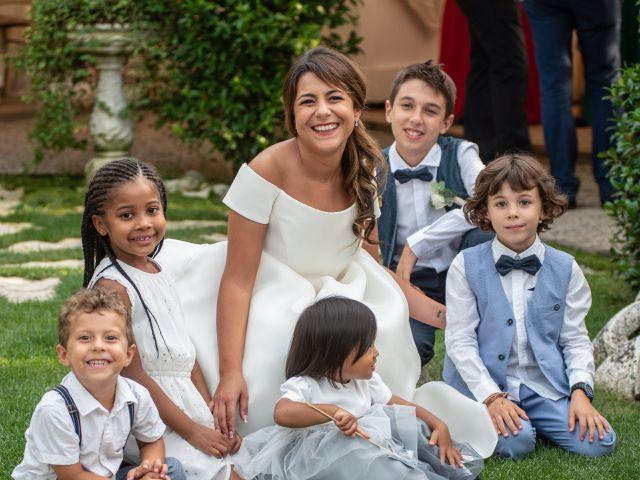 Il matrimonio di Riccardo e Natascia a Roncade, Treviso 29
