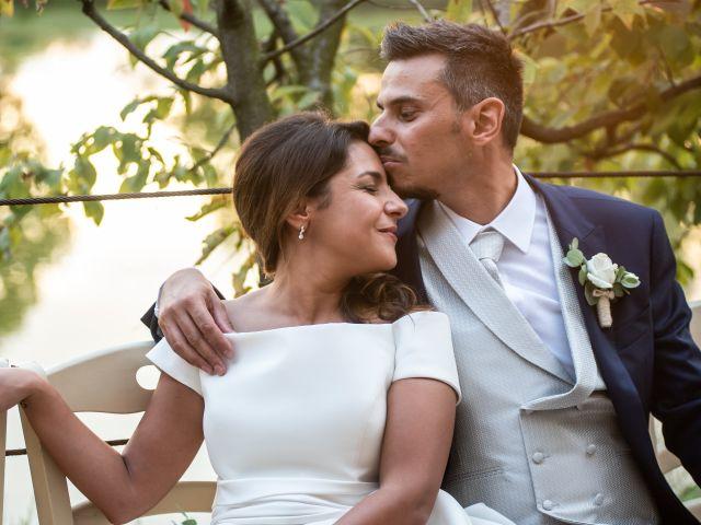 Il matrimonio di Riccardo e Natascia a Roncade, Treviso 38