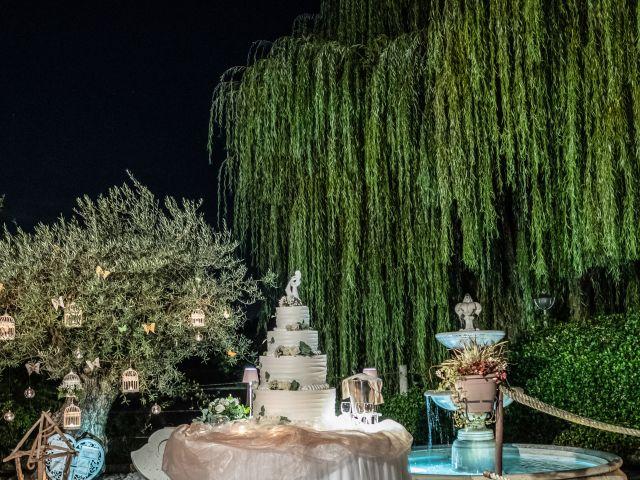 Il matrimonio di Riccardo e Natascia a Roncade, Treviso 42