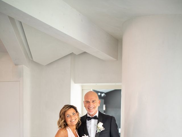 Il matrimonio di Gabriella e Maurizio a Acqui Terme, Alessandria 8