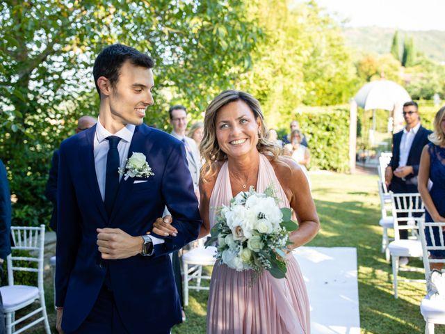 Il matrimonio di Gabriella e Maurizio a Acqui Terme, Alessandria 13
