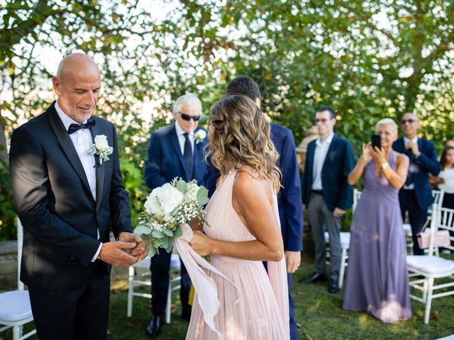 Il matrimonio di Gabriella e Maurizio a Acqui Terme, Alessandria 14