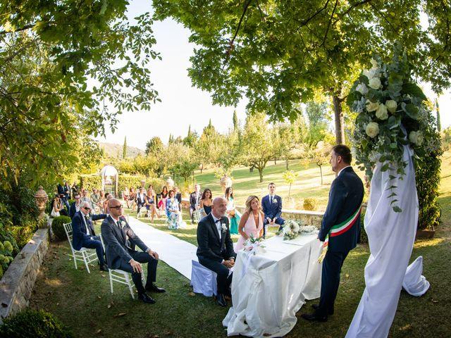 Il matrimonio di Gabriella e Maurizio a Acqui Terme, Alessandria 15