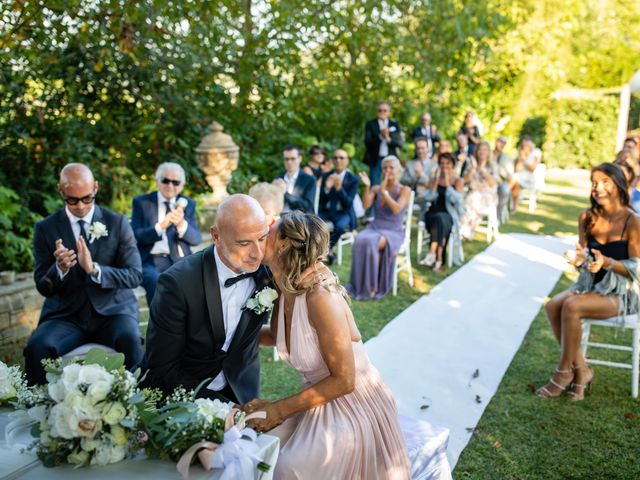 Il matrimonio di Gabriella e Maurizio a Acqui Terme, Alessandria 17