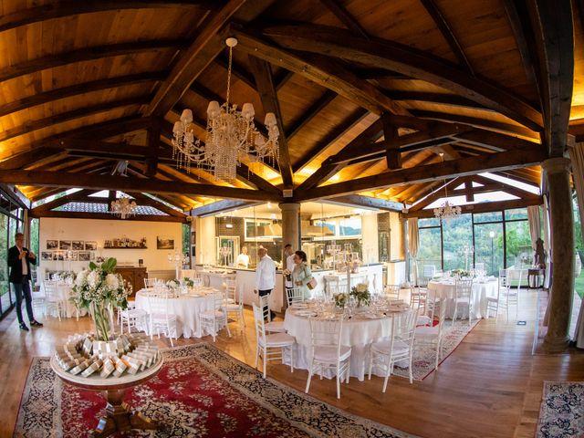 Il matrimonio di Gabriella e Maurizio a Acqui Terme, Alessandria 32
