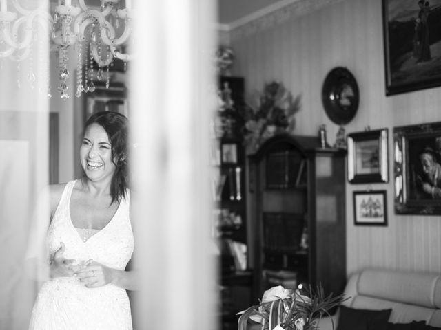 Il matrimonio di Massimiliano e Alessia a Napoli, Napoli 12