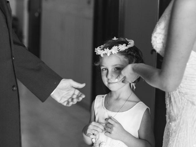 Il matrimonio di Massimiliano e Alessia a Napoli, Napoli 16