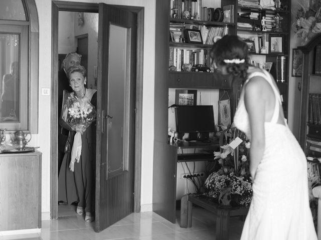 Il matrimonio di Massimiliano e Alessia a Napoli, Napoli 21
