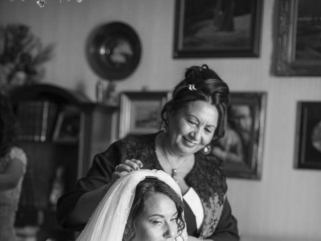 Il matrimonio di Massimiliano e Alessia a Napoli, Napoli 26