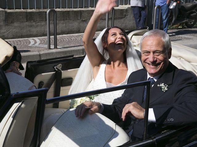 Il matrimonio di Massimiliano e Alessia a Napoli, Napoli 29