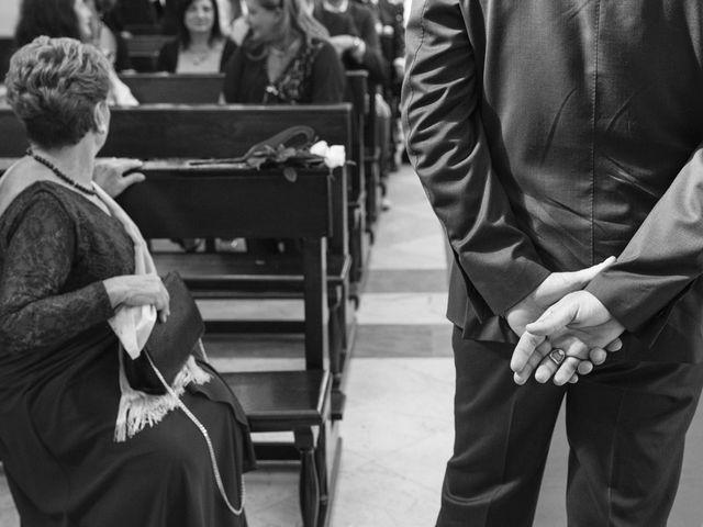 Il matrimonio di Massimiliano e Alessia a Napoli, Napoli 31
