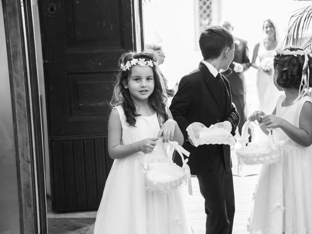 Il matrimonio di Massimiliano e Alessia a Napoli, Napoli 32