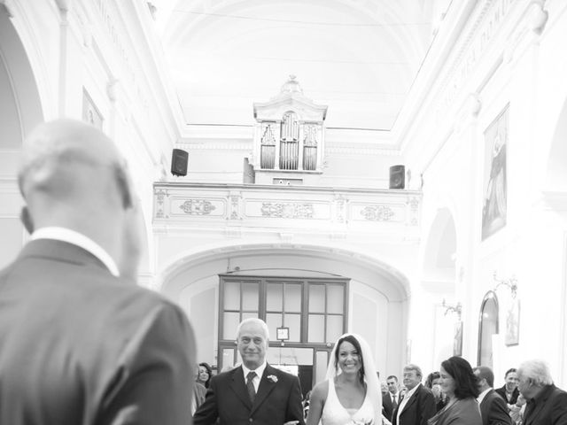 Il matrimonio di Massimiliano e Alessia a Napoli, Napoli 35