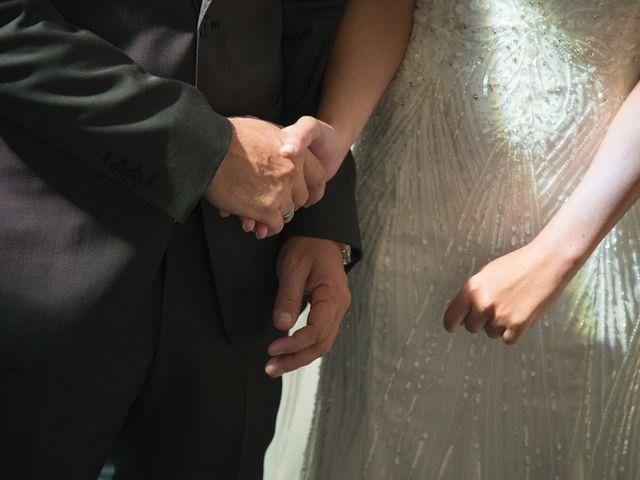 Il matrimonio di Massimiliano e Alessia a Napoli, Napoli 37