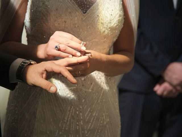 Il matrimonio di Massimiliano e Alessia a Napoli, Napoli 39