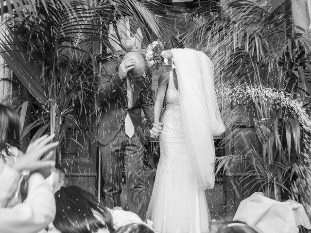 Il matrimonio di Massimiliano e Alessia a Napoli, Napoli 44