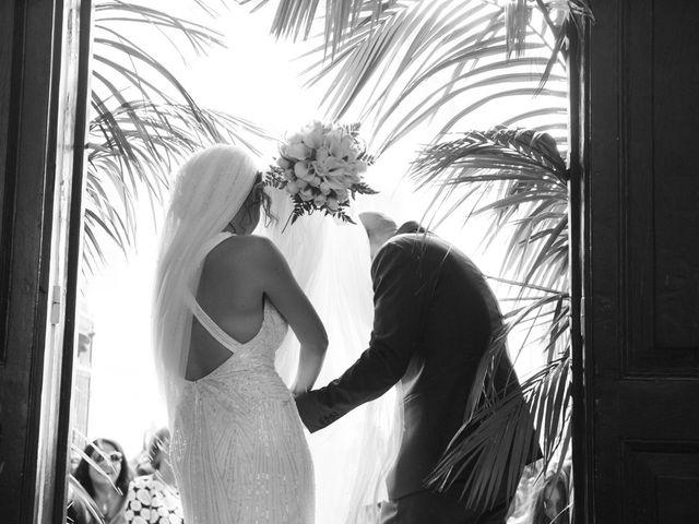 Il matrimonio di Massimiliano e Alessia a Napoli, Napoli 45