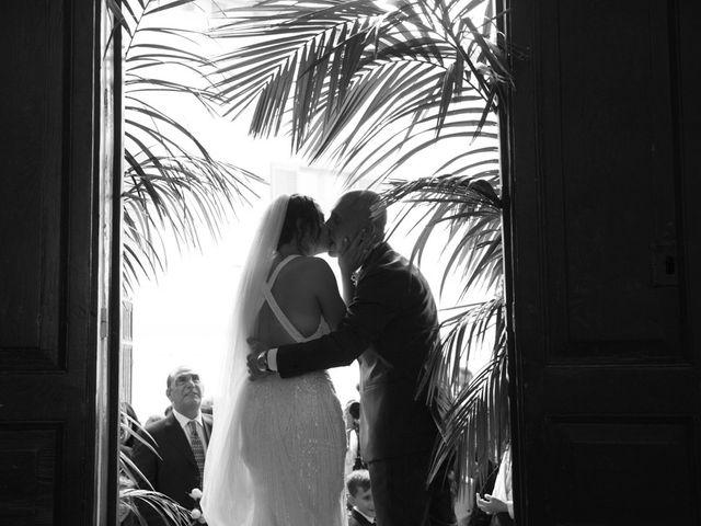Il matrimonio di Massimiliano e Alessia a Napoli, Napoli 46